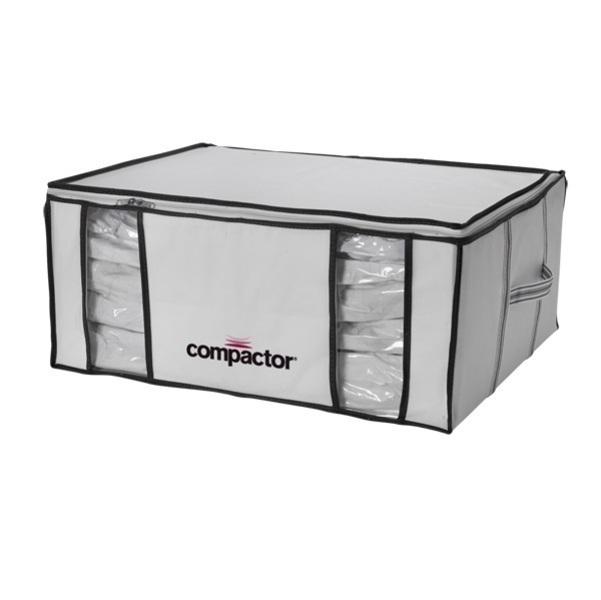 Compactor - Contenitore salvaspazio Life XXL 210 litri