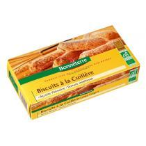 Bonneterre - Biscuits à la cuillère 100g