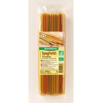 Bonneterre - Spaghetti Tricolores, 500g