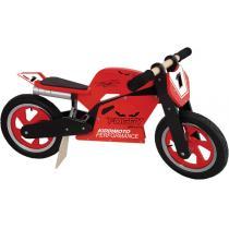Kiddi Moto - Draisienne, Heroes  Carl Fogarty , de Kiddi Moto