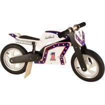 Kiddi Moto - Draisienne, Heroes  Evel Knievel , de Kiddi Moto
