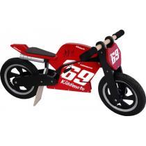 Kiddi Moto - Draisienne, Heroes  Nicky Hayden , de Kiddi Moto, couleur rouge