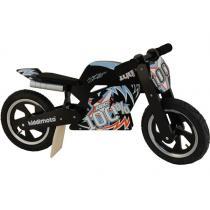 Kiddi Moto - Draisienne, Heroes  Niel Hodgson , de Kiddi Moto