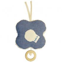 Keptin Junior - Fleur musicale bleue, collection Primary