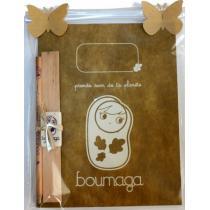 Boumaga - Pack Complet  Boumaga