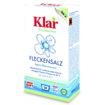 Klar - Sel détachant blanchissant, 400g