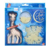 Vulli - Coffret de nuit Sophie la Girafe pour elle