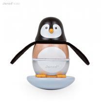 Janod - Culbuto Pingouin Zigolos