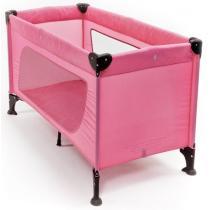 Quax - Lit pliable mobile, coloris rose