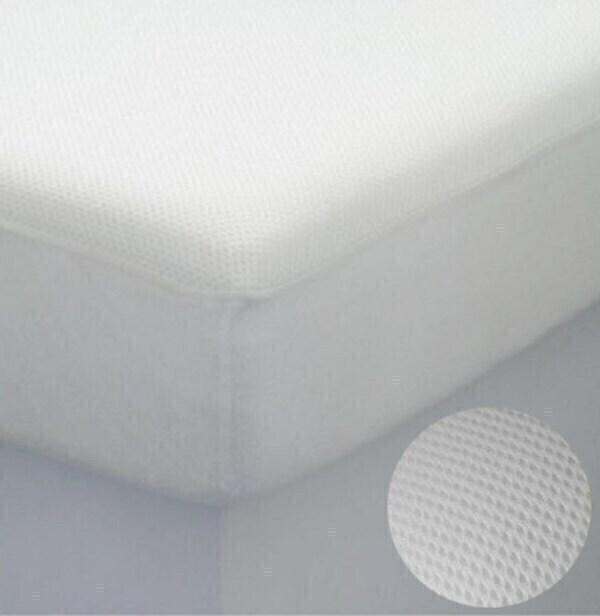 Easy Dort - Alèse respirante Maille 3D 60x120 cm