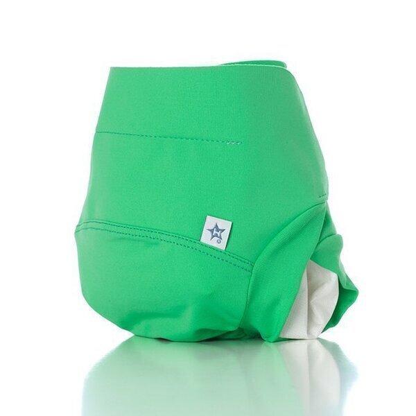 Hamac - Couche lavable à l'unité taille XL, coloris vert-amande