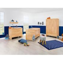 Pinolino - Chambre complète en bois de hêtre Collection Fagus