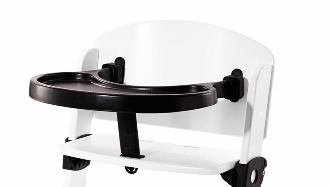 tablette pour chaise haute opal et cosmos pinolino la r f rence bien tre. Black Bedroom Furniture Sets. Home Design Ideas