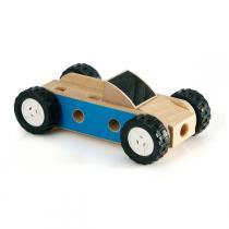 Brio - Mini voiture en bois
