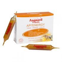 Aagaard Propolis - Api'Energiy - 10 Ampoules