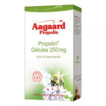 Aagaard Propolis - Gélules Propolin 250mg - 30 gélules