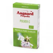 Aagaard Propolis - Propolis à avaler Pulver C x 20g