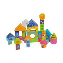 Boikido - Building blocks 30 pieces