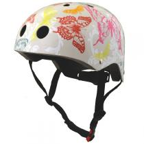 Kiddimoto - Butterfly Helmet