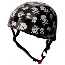 Kiddimoto - Helm Totenkopf