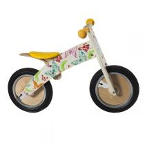 Kiddimoto - Kurve Balance Bike Butterflies