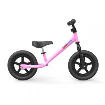 Kiddimoto - Bici sin pedales Super Junior - Rosa
