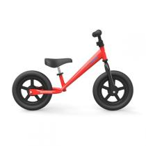 Kiddimoto - Laufrad Super Junior rot