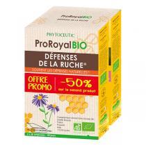 ProRoyal BIO - Défenses de la Ruche BIO - Offre 1 +1 à -50%