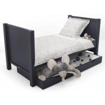 Quax - Tiroir pour le lit bébé évolutif 70 x 140 cm de la collection Jo