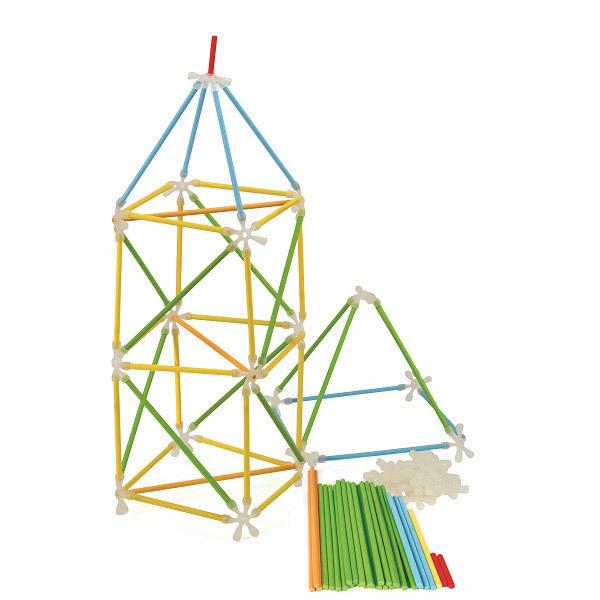 Hape - Architectrix-Bauset
