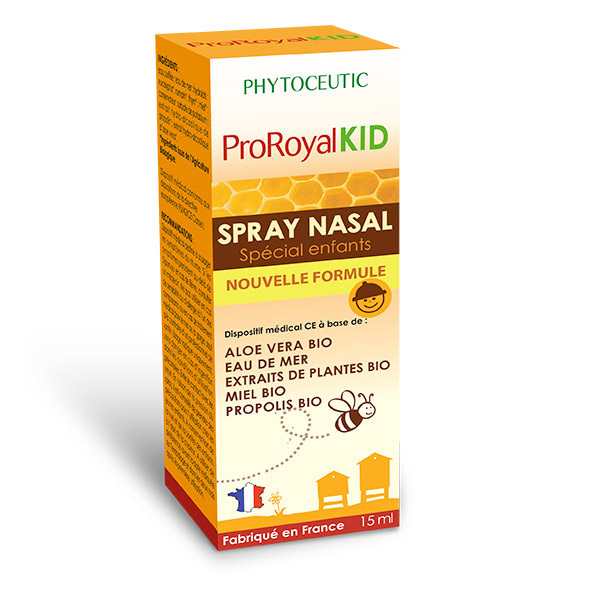 ProRoyal BIO - Spray Nasal Enfant 30ml