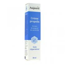 Aagaard Propolis - Crème à la Propolis 10% - 30ml
