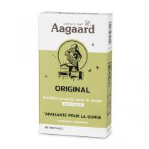 Aagaard Propolis - Propolentum - 30 pastilles