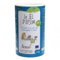 Anaé - Sel d'epsom - 1kg