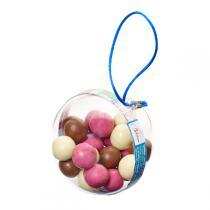 Belledonne - Boule remplie de chocolats 70g