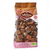 Belledonne - Guimauves chocolat au lait sachet familial 180g
