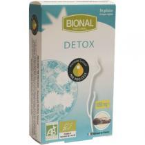 Bional Natural - Detox Micro granules Bio - 30 gélules
