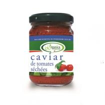 Biorganica Nuova - Caviar de tomates séchées - 140g