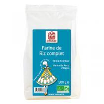 Celnat - Farine de riz complet - 500g
