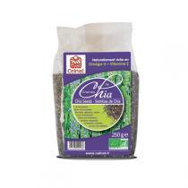Celnat - Graines de chia bio - 250g