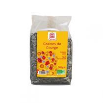 Celnat - Graines de courge bio - 500g