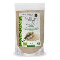 Ecoidées - Psyllium Blond en Poudre Bio 600g
