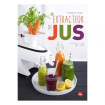 Editions La Plage - Extracteur de jus - Livre de E. Payany