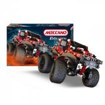 Meccano - Evolution 4x4