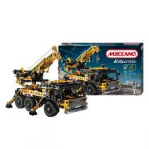 Meccano - Evolution Crane Truck