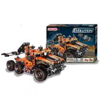 Meccano - Evolution Tow Truck