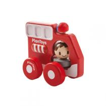 PlanToys - Fire Engine