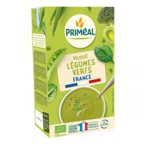 Priméal - Velouté légumes verts 1l