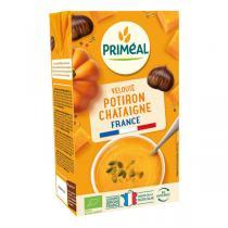 Priméal - Velouté potironet châtaigne 1L