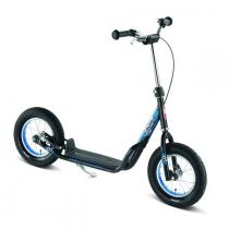 Puky - Roller R 07 L schwarz